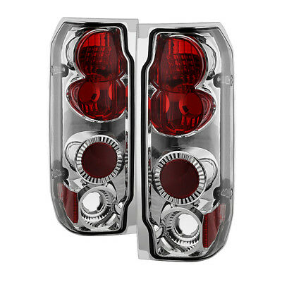 Spyder Auto 5003317  Tail Light Assembly