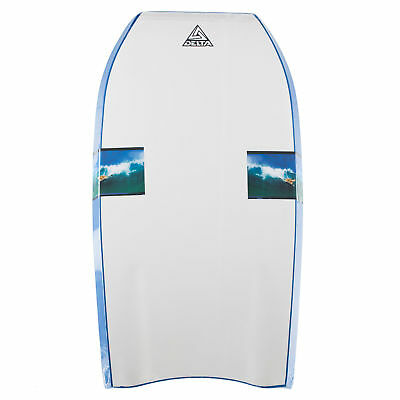 "Delta Bodyboards Maverick 44"" in Blue"