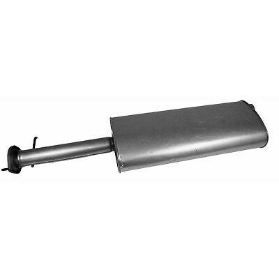 Walker Exhaust 21421 Quiet-Flow SS Exhaust Muffler