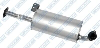 Walker Exhaust 54252 Quiet-Flow SS Muffler Assembly Exhaust Muffler