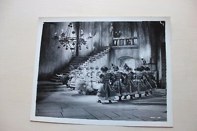 "JUDY GARLAND in ""THE WIZARD OF OZ"" VINTAGE ORIGINAL PHOTO #3"