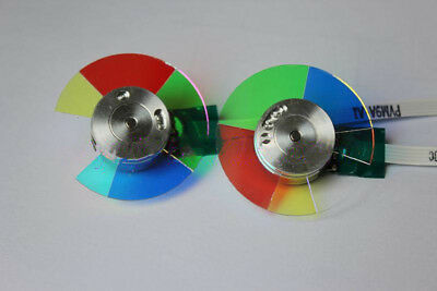 1PCS NEW Projector Color Wheel FOR VIEWSONIC PJD7820HD PJD7822HDL #T5828 YS