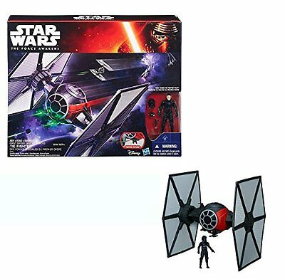 Hasbro Star Wars B3920EU4 - E7 First Order Special Forces Tie Fighter
