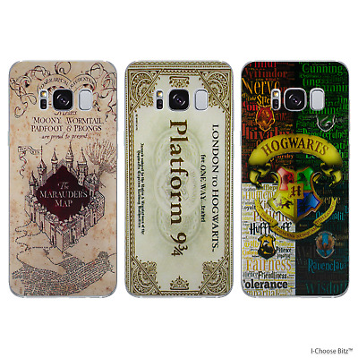 coque galaxy s6 harry potter
