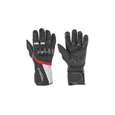 Brand New Genuine Triumph Motorcycles Mens All Weather Journey Gloves SALE