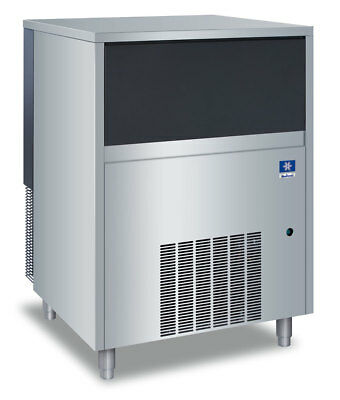 Manitowoc UNF-0300A 300lb Undercounter Nugget Ice Machine with 88lb Ice Storage