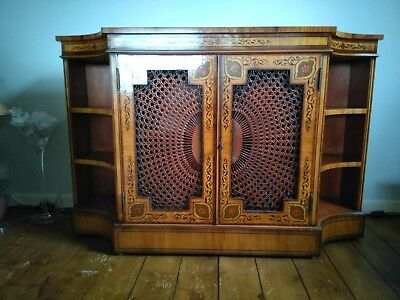 Credenza/Cabinet, Inlaid Wood, Bevan Funnell, Very good condition