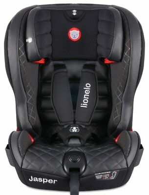 Si ge auto b b inclinable lionelo hugo isofix black 15 36 - Siege auto groupe 2 3 isofix inclinable ...