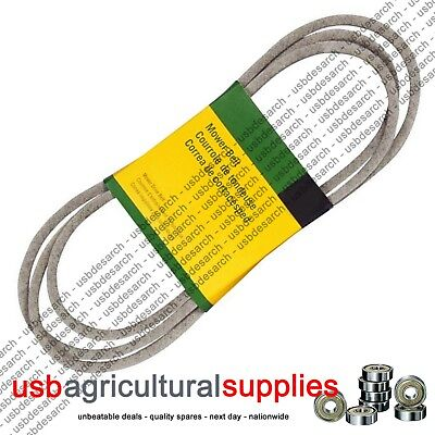 Countax Drive Belt C & K Seri 22919900 Made With Kevlar Hydrostatic Axle Gearbox