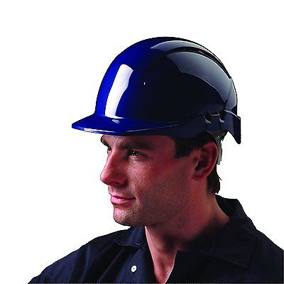 5fe53012e37 CENTURION CONCEPT SAFETY Helmet S08 ABS Hard Hat Reduced Peak Vented ...