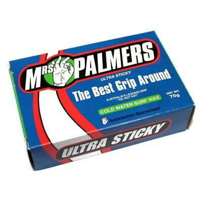 Mrs Palmers 90g Cold water wax