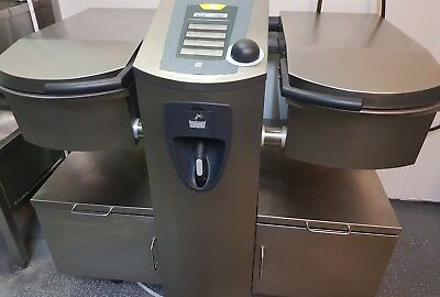 Frima  / Rational Vario Cooking Center 112