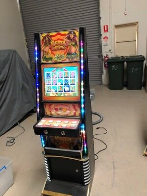 One Arm Bandit Casino Machine Pick Up Only Perth