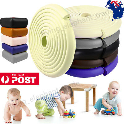 4M Baby Toddler Proofing Safety Table Edge Corner Cushion Protector Guard Bumper