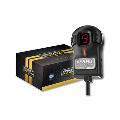 Sprint Booster Version 3 for Audi