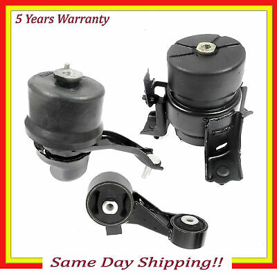 2004-2006 Toyota Camry Lexus ES330 3.3L 4239 For Front Engine Motor Mount