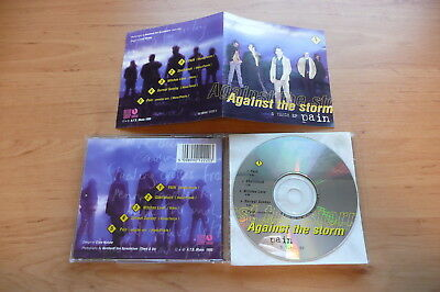@ Cd Against The Storm - Pain / Razorsharp Records 1995 / Pop Rock - Aor