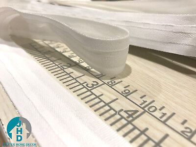 CHEAPEST ON ! QTY 5//10//15//20//50//100m ROMAN BLIND TAPE FREE POSTAGE