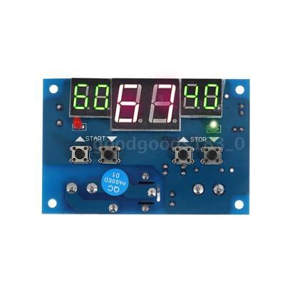12V XH-W1401 Digital Thermostat Temperature Control Switch Sensor Module E8F0