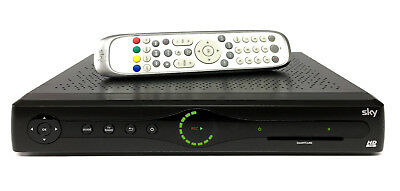 Humax PR-HD3000C Digital DVB-C Kabel Receiver HDMI PVR - Für Kabel BW