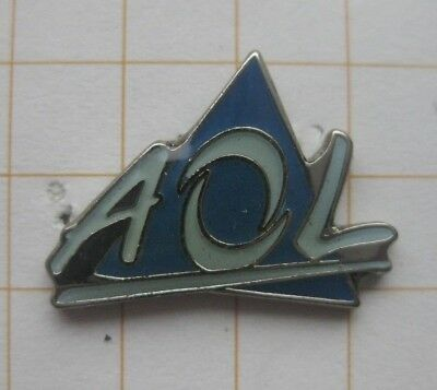 AOL / TELEKOMMUNIKATION / MEDIENKONZERN  ...................Pin (134e)