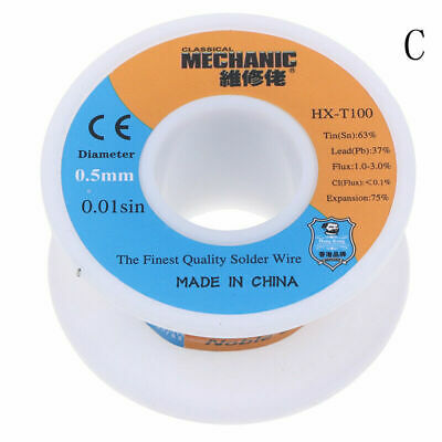 High Quality MECHANIC LOW-TEMPERATURE LEAD-FREE SOLDER WIRE HBD-366 -40G