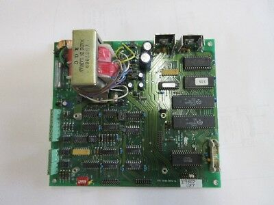 Flex-Weigh MB2850 Motherboard