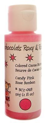 Cocoa Butter -  2 oz - Candy Pink