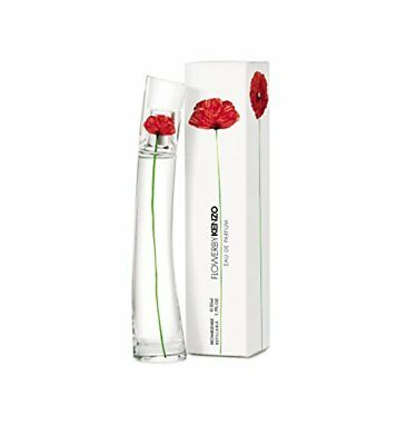 Kenzo Flower By Eau de Parfum, Donna, 50 ml