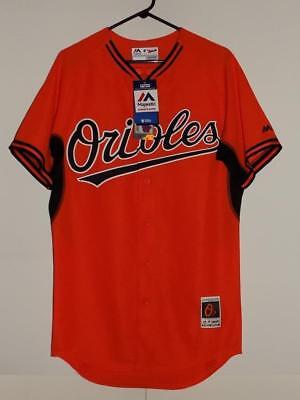 7a8ab8c11 Baltimore Orioles jersey Majestic Authentic On-Field  135 BP Cool Base NWT  mediu