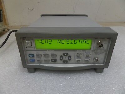 Hp 53150A  Frequency Counter