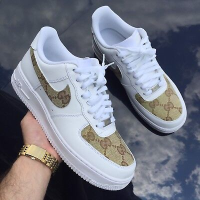 best service 53142 ddbed ... clearance custom nike air force 1 size 11.5 free usa shipping 12 year  seller e6e5f 27067