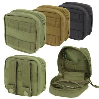 Condor 4x4 Utility Pouch | Tactical Molle Military Organiser