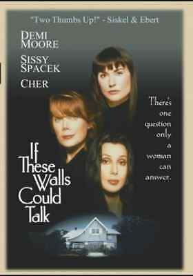 If These Walls Could Talk NEW DVD