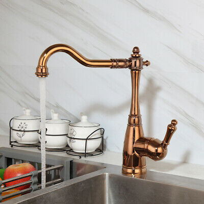 AS Blue Bathroom Round Vessel Sink Set Basin Tempered Glass Bowl W/Chrome Faucet