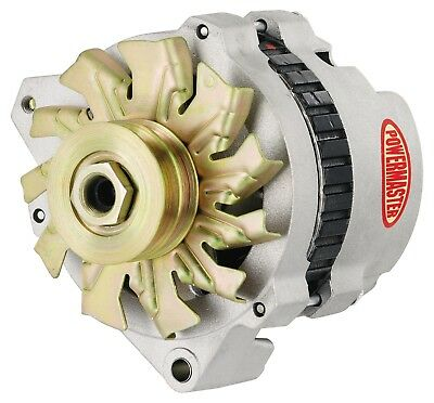 Powermaster 8-47529 Alternator