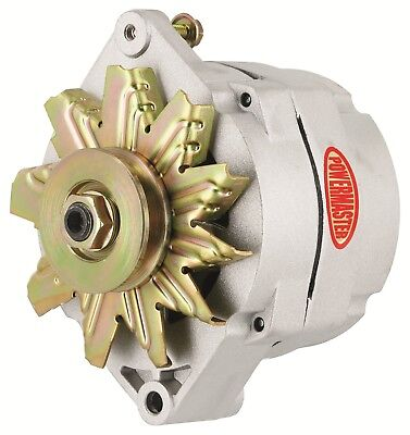 Powermaster 8002 Alternator