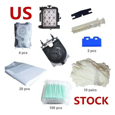 US Stock Wholesales Roland RE-640 / VS-640 Printer Cleaning Maintenance Kit