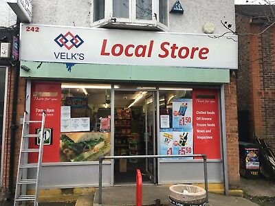 Convenience Store/ Off Licence / Grocery Shop For Sale