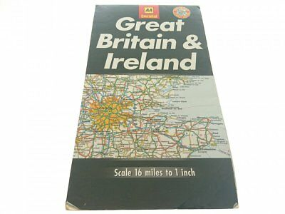 Great Britain And Ireland  1993