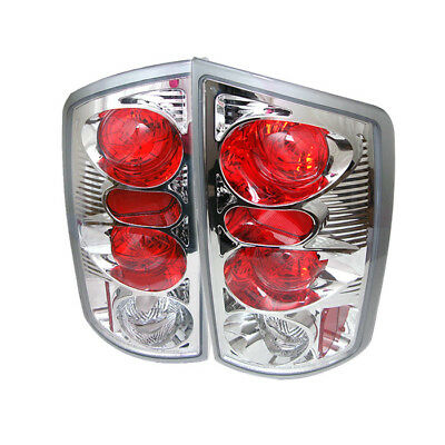 Spyder Auto 5002532  Tail Light Assembly