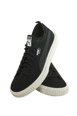 PUMA 367058 03 Men Breaker MESH BlackWhisper W: PUMA