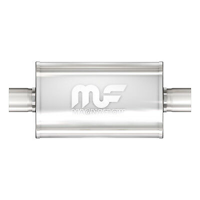 MagnaFlow Exhaust Products 12249  Exhaust Muffler