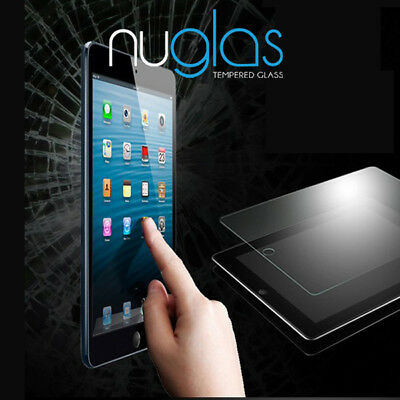 Nuglas Glass Screen Protector for iPad 6th Gen 2018 /5th Gen 2017