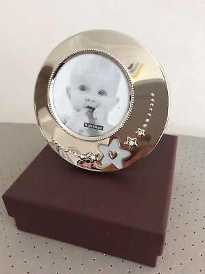 Baby Shower/Christening Gift Photo Frame BNWT and Boxed
