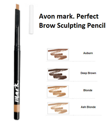 While Stocks Last! AVON mark. Perfect Brow Sculpting Pencil - choose your shades