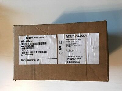 Tyco JBS-100-A Power Connection Kit (NEW)
