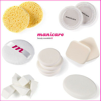 Sponge Makeup Blender Face Beauty Puff Pad Smooth Foundation Applicator Flawless