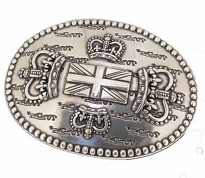Gürtelschliesse, Gürtelschnalle Union Jack  England Great Britain, Buckle