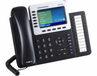 Grandstream GXP2160 HD POE IP Phone